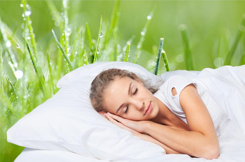 Bien dormir : pourquoi opter pour des oreillers en latexnaturel ?